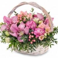 доставка цветов харьков ЦВЕТУЩИЙ ЛУГ