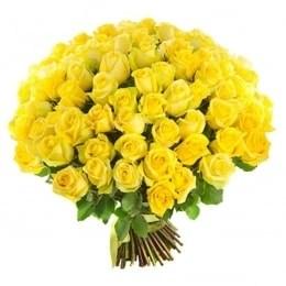 Доставка цветов Харьков Лысая гора