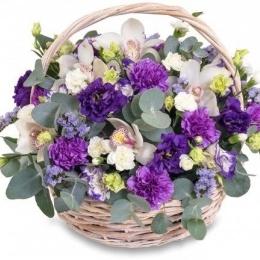 замовити квіти харків